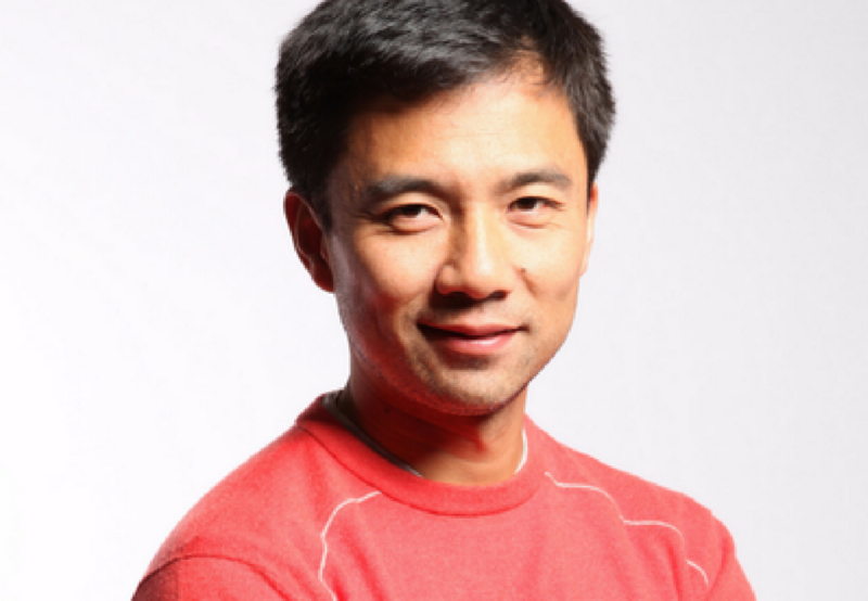 Meet Bo Shao. An Insight Timer friend and investor.