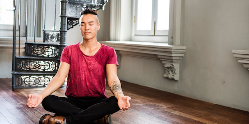 How Meditation Helped Me Deal With Rejection From My Conservative Non-Accepting Parents