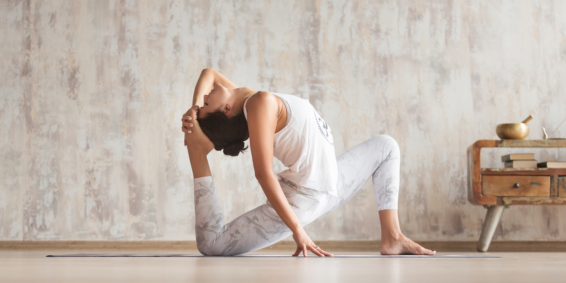 4 Simple Ways To Amp Up Your Yoga Practice