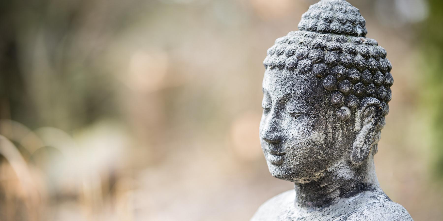 Buddhism coronavirus