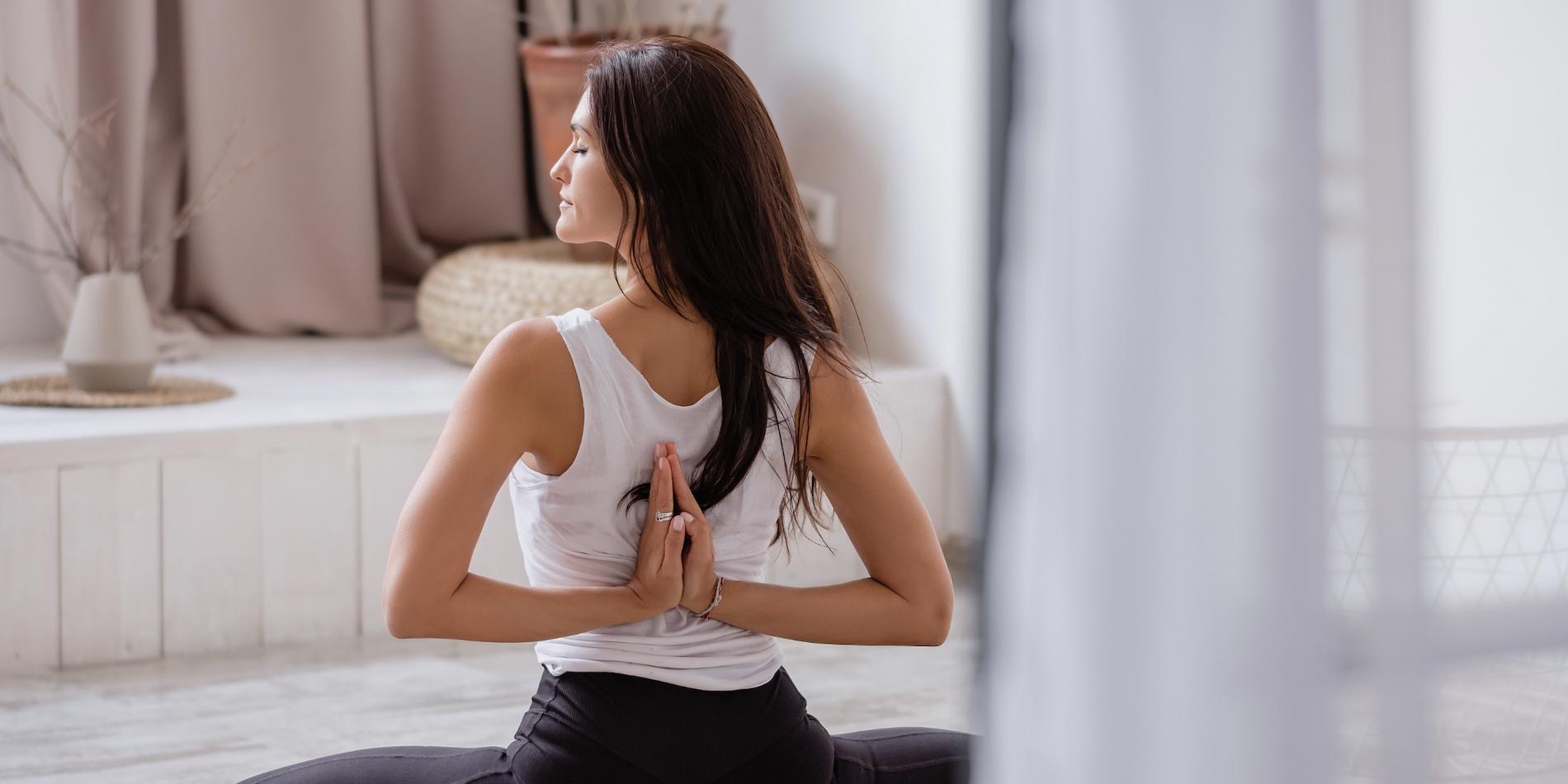 Que Significa Savasana En Yoga