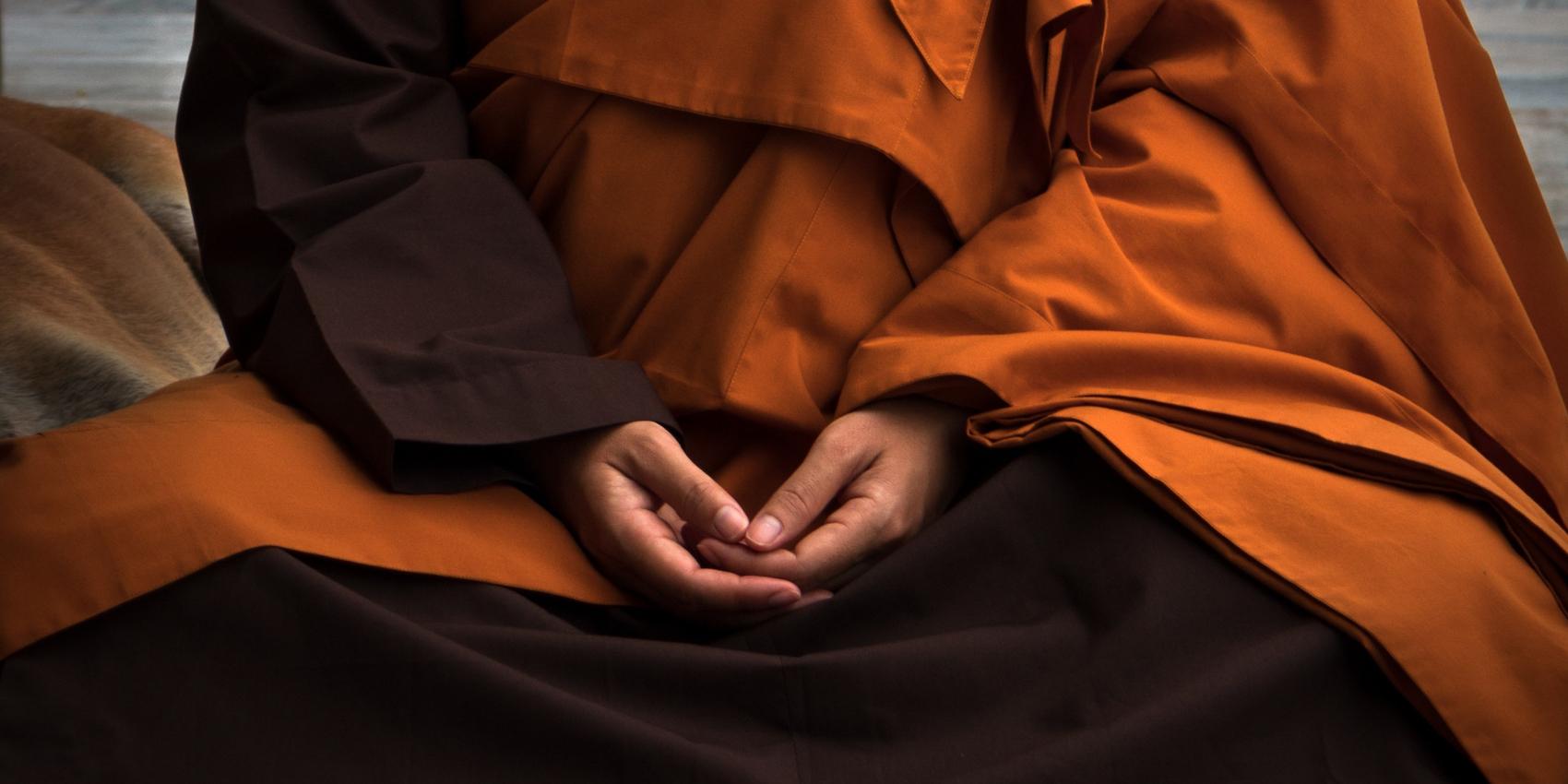 Zen's Two Silences
