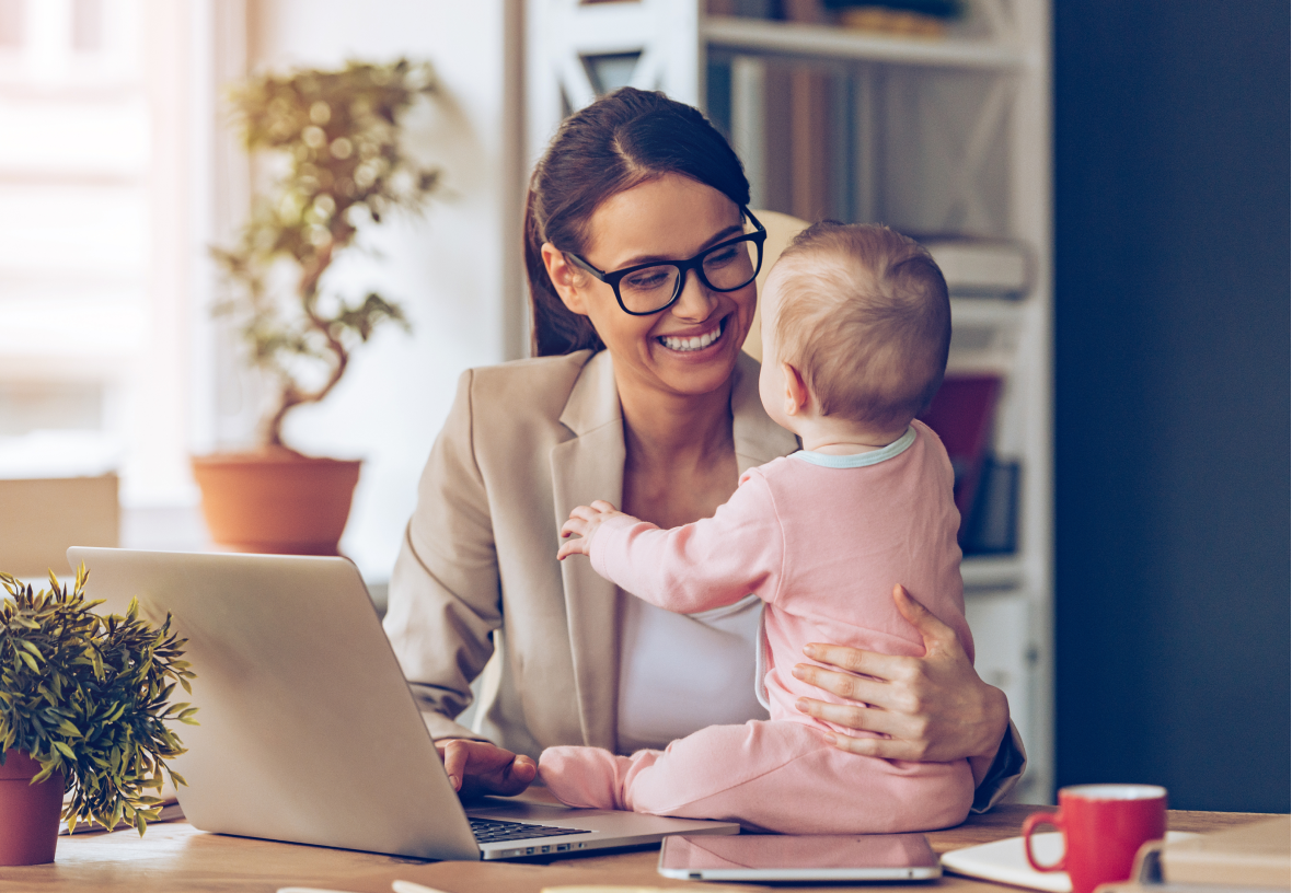 Work from Home Rituals: Switch Seamlessly Between Work and Parenting