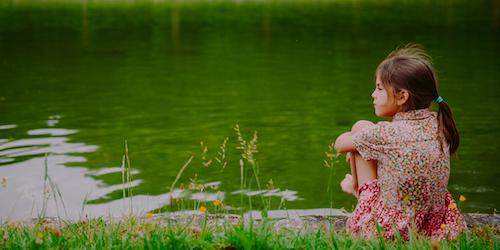 Mindfulness também é coisa de criança!
