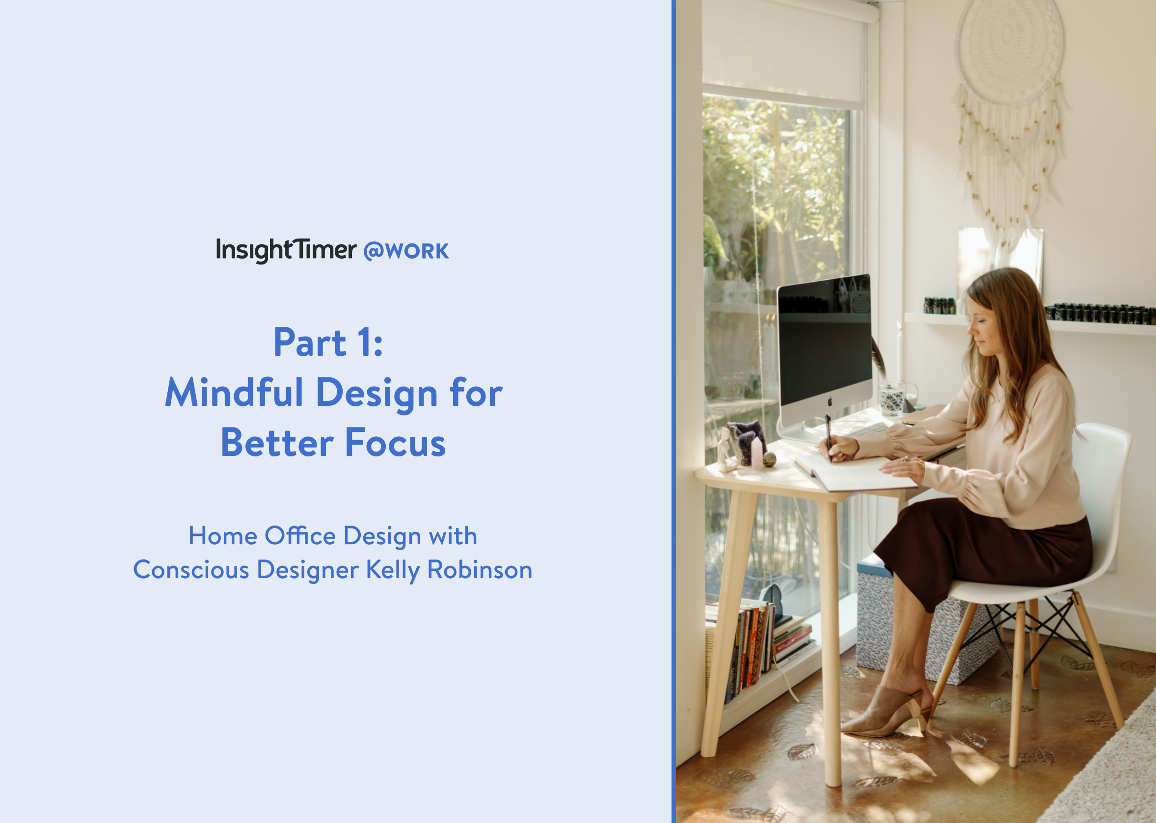 Home Office Design Tips to Boost Productivity