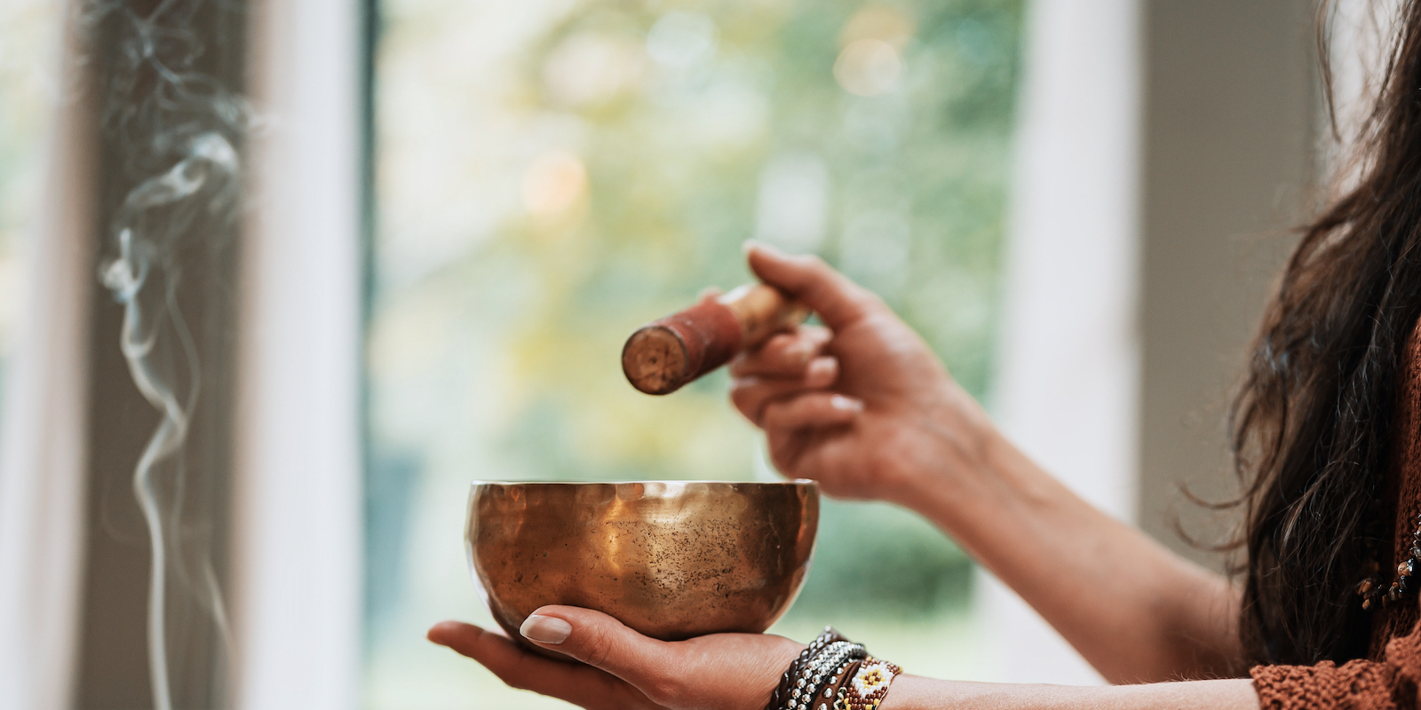 Ancient Vedic Practices to Clear and Energize Any Space