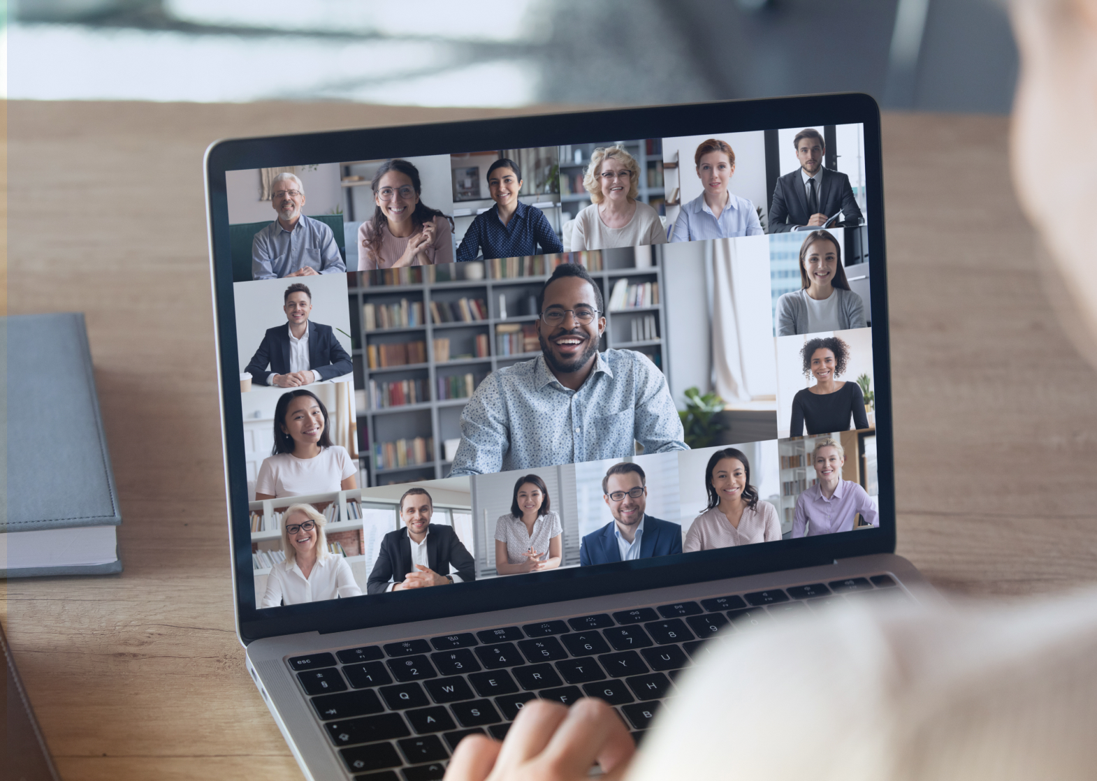 Mindful Ways to Encourage Connection in the Workplace
